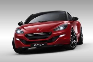Peugeot RCZ R od 153 000 zł